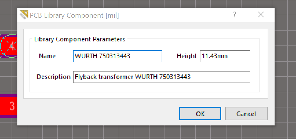MUR Blog - How to Manually Create Footprints in Altium